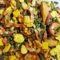 НОВИНКА! Питательная смесь с фруктами(добавка к корму)